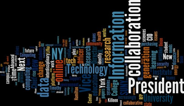 NYSCIO2013_summary tag cloud