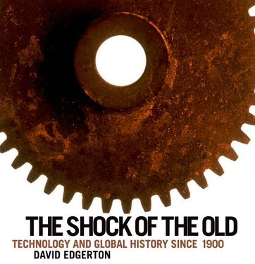 """""""The Shock of the Old"""""""