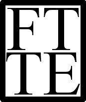 FTTE logo