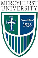 Mercyhurst University seal