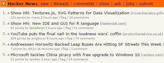 Hacker News