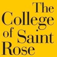 College of Saint Rose logo