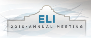 EDUCAUSE ELI annual meeting logo