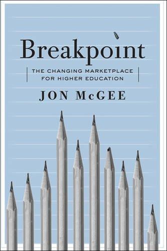 Jon McGee, Breakpoint
