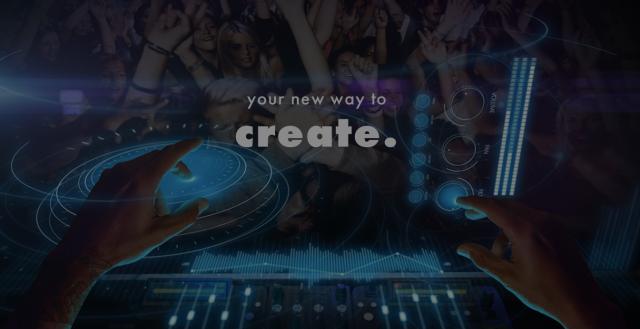 Magic Leap website screenshot