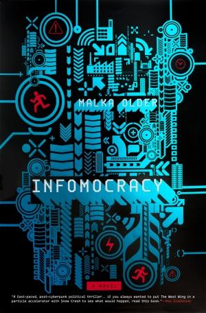 Older, Informocracy