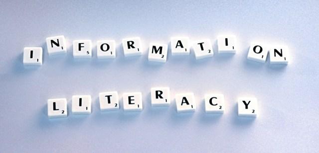 Information Literacy_erozkosz