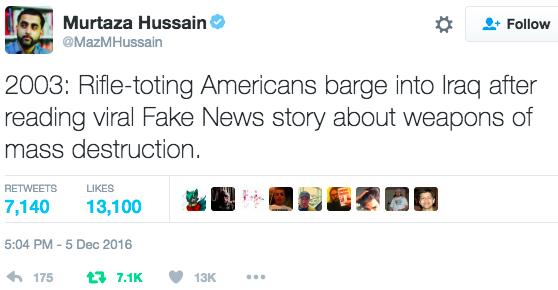 tweet-fake-news-iraq-invasion