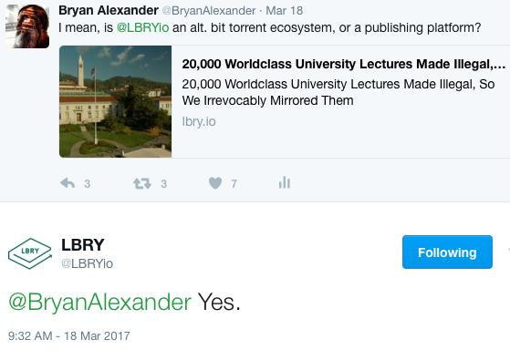 LBRY says yes